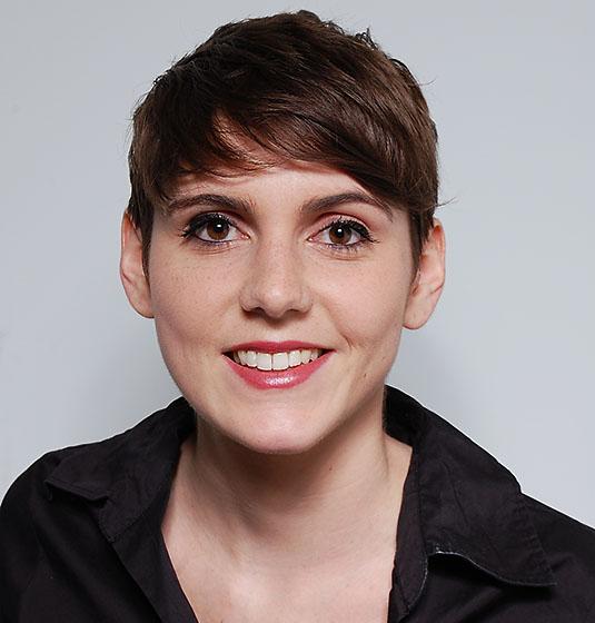 Isabelle Düblin