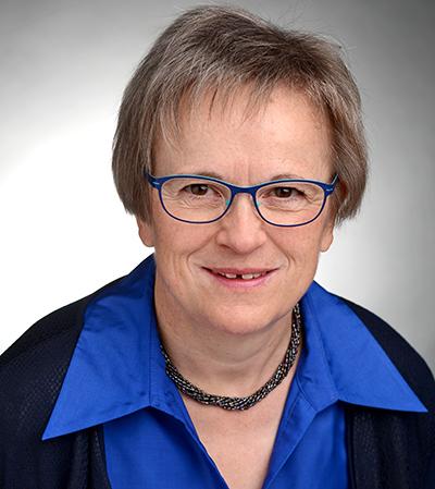 Pia Kronenberg